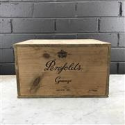 Sale 8987 - Lot 642 - 6x 1989 Penfolds Bin 95 Grange Shiraz, South Australia - in original wooden box