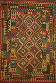 Sale 8370C - Lot 98 - Persian Kilim 300cm x 205cm