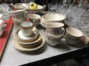 Sale 8819 - Lot 2510 - Collection of Ceramics incl Royal Doulton