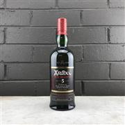 Sale 9079W - Lot 853 - Ardbeg Wee Beastie 5YO Islay Single Malt Scotch Whisky - 47.4% ABV, 700ml