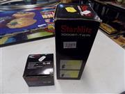 Sale 8405 - Lot 42 - Canon Teleconverter & a Starblitz Flash