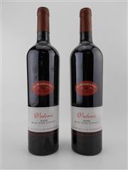 Sale 8479 - Lot 1875 - 2x 2005 RL Buller & Son Valerie Bush Vine Cinsaut, Rutherglen