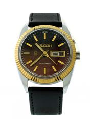 Sale 8406A - Lot 8 - Vintage mens Ricoh day / date automatic wristwatch, 21 Jewel, 31. 36 mm, in working order