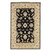 Sale 8915C - Lot 23 - Afghan Fine Hezari Rug, 151x95cm, Handspun Ghazni Wool
