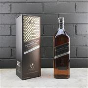 Sale 9079W - Lot 875 - Johnnie Walker Explorers Club - The Spice Road Blended Scotch Whisky - 40% ABV, 700ml in box