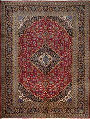 Sale 8370C - Lot 1 - Persian Kashan 400cm x 300cm