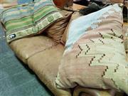 Sale 8462 - Lot 1080 - Pair of Kilim Cushions