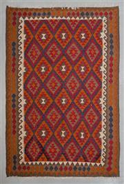 Sale 8499C - Lot 6 - Persian Kilim 240cm x 160cm