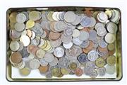 Sale 8835C - Lot 84 - Large Collection of Foreign Coins
