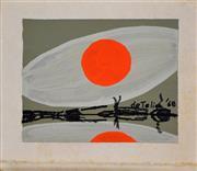 Sale 8301A - Lot 97 - Stanley De Teliga (1924 - 1998) (6 works) - Christmas Cards: 1961 - 1968 various sizes