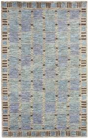 Sale 8626A - Lot 202 - A Cadrys Indian Modern Design Handspun Wool Carpet, Size; 244x156cm, RRP; $1200