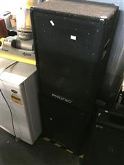 Sale 8663 - Lot 2186 - Pair of Phonic Speakers