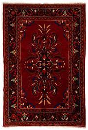 Sale 8790C - Lot 77 - A Persian Nahavand 100% Wool Pile, 240 x 165cm