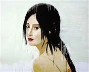 Sale 8451E - Lot 5026 - Zhong Chen (1969 - ) - Lisa, 2013 71 x 90cm (frame size: 95 x 110cm)