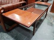 Sale 8765 - Lot 1072 - G-Plan Fresco Teak Coffee Table