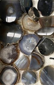 Sale 9063 - Lot 1072 - Box of Natural Agates