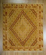 Sale 8625C - Lot 88 - Persian Somak 188cm x 150cm