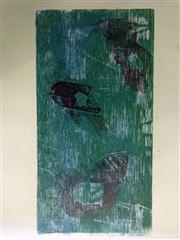 Sale 8663 - Lot 2048 - A collection of 15 Pat Rowley screenprints, unframed and various sizes