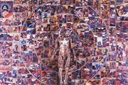 Sale 8870 - Lot 2039 - English - Captain America 60.5 x 76.5cm (sheet size)