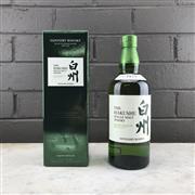 Sale 9062W - Lot 619 - The Hakushu Distillery Distillers Reserve Single Malt Japanese Whisky - 43% ABV, 700ml in box