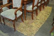 Sale 8383 - Lot 1085 - Modern Shag Pile Woollen Rug (290 x 210cm)