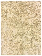 Sale 8626A - Lot 207 - A Cadrys Indian Fine Revival Ravelle Design Wool & Silk Carpet, Size; 366X277cm, RRP; $9000