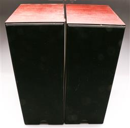 Sale 9136 - Lot 22 - Pair of Monitor Audio speakers