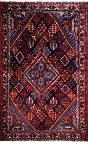 Sale 8380C - Lot 12 - Persian Abada 177cm x 110cm