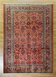 Sale 8617C - Lot 10 - Persian Lillian 330x238