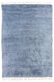 Sale 8725C - Lot 35 - An Indian Moroccan Style Carpet, Hand-knotted Wool, 200x295cm, RRP $3,540