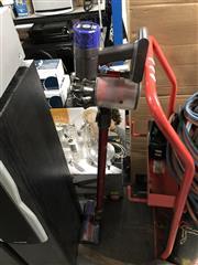 Sale 8789 - Lot 2195 - Dyson Stick Vacuum