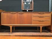 Sale 8859 - Lot 1070 - Jentique Teak Sideboard