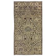 Sale 9019C - Lot 22 - Persian Vintage Bakhtiar, 160x300cm, Handspun Wool