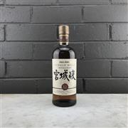 Sale 9062W - Lot 630 - Nikka Whisky Miyagikyo 12YO Single Malt Japanese Whisky - 45% ABV, 700ml