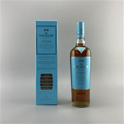 Sale 9142W - Lot 1052 - The Macallan Distillers Edition No.6 Highland Single Malt Scotch Whisky - 48.6% ABV, 700m,l in box