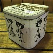 Sale 8643 - Lot 1055 - Devondale Ice Cream Tin