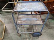Sale 8717 - Lot 1046 - Industrial Trolley
