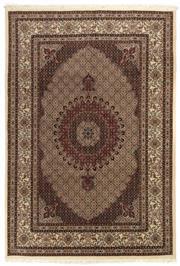Sale 8790C - Lot 48 - An Iranian Mood Rug, Khorasan Region, Very Fine Wool And Silk Pile., 295 x 200cm
