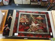 Sale 8582 - Lot 2304 - Oriental Photo Album, album only