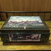 Sale 8643 - Lot 1056 - German Biscuit Tin