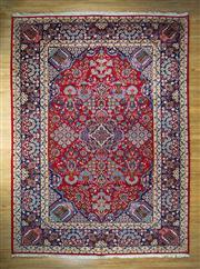 Sale 8665C - Lot 3 - Persian Kashan 300cm x 400cm