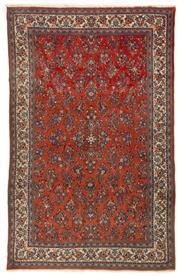 Sale 8790C - Lot 34 - A Persian Sarough 100% Wool Pile, 313 x 200cm