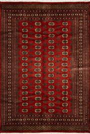 Sale 8380C - Lot 56 - Pak Bukhara 290cm x 200cm