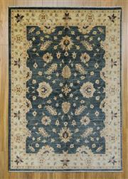 Sale 8566C - Lot 97 - Afghan Chobi 186cm x 127cm
