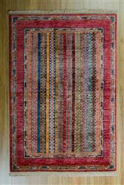 Sale 8625C - Lot 93 - Afghan Aryana Chobi 145cm x 97cm