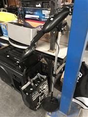 Sale 8789 - Lot 2246 - Metal Detector