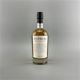 Sale 9142W - Lot 1028 - Starward Whisky / New World Whisky Distillery Specialty Malt Series - Cherry Wood Smoked Malt Small Batch Single Malt Australian W...