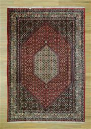 Sale 8559C - Lot 3 - Persian Bidjar 315cm x 210cm