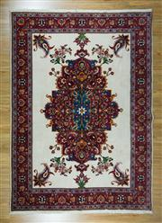 Sale 8657C - Lot 9 - Persian Kerman 361cm x 252cm