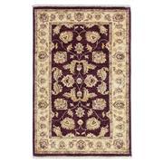 Sale 8915C - Lot 37 - Afghan Fine Hezari Rug, 120x80cm, Handspun Ghazni Wool